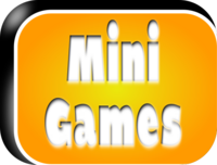 Main Page Portal Mini Games