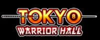 Tokyo Warrior Hall logo
