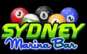 Sydney Marina Bar Logo