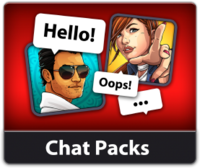 Wiki Chat Packs