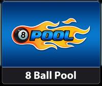 Wiki 8 Ball Pool