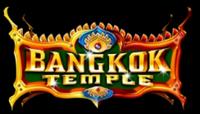 Bangkok Temple logo