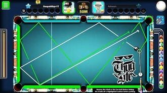 DEEPAK 8 BALL POOL THUG LIFE SHOTS AND RANDOM AMAZINGNESS!