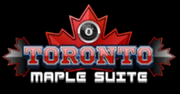 Toronto Maple Suite logo