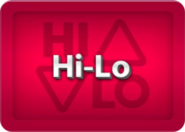 Mini Game Hi-Lo