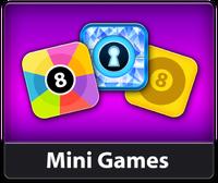 Wiki Minigames