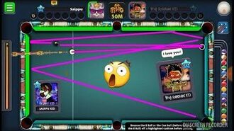 8 BALL POOL SURPRISE BOXES GIVEAWAY - SAIPPU XID 8BP CRAZY BERLIN PLATZ BANK SHOTS