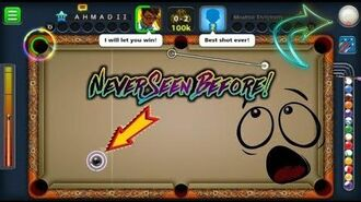 8 BALL POOL SURPRISE BOXES GIVEAWAY - POOL ENGINEER 8BP INSANE SHOTS