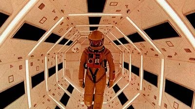 Fandom Time Machine: Seeing '2001: A Space Odyssey' in 1968