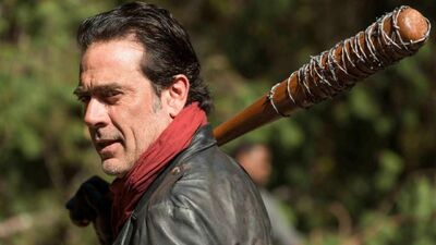 'The Walking Dead' Season Finale: Does Negan Survive the All-Out War?