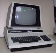 Commodore 4032