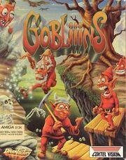 Gobliiins Cover