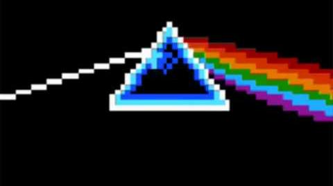 Pink Floyd - Money (8-Bit)