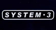SYSTEM-3 Logo