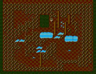 Micro Machines - Bonus Race 2