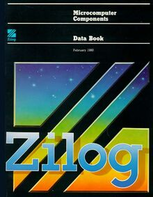 Zilog Z80 DB