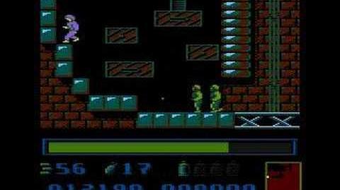 Atari Game Misja Longplay (Speedrun) Part 1 2