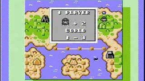 Boulder Dash - NES Gameplay
