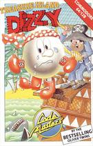 Treasure Island Dizzy Coverart