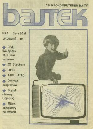 Bajtek 1985 01