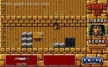 Rambo III - 1988 - Ocean Software Ltd.