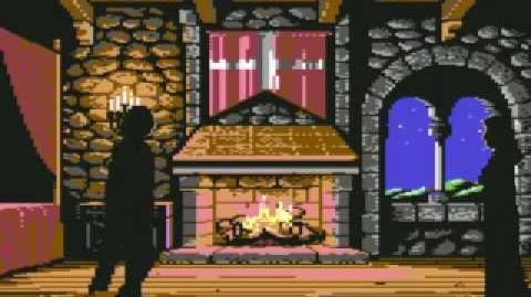 C64 - Defender of the Crown