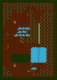 Micro Machines - Bonus Race 1