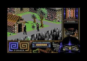 Last ninja 3 screenshot