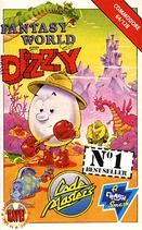 Fantasy World Dizzy Coverart