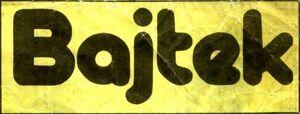 Bajtek logo