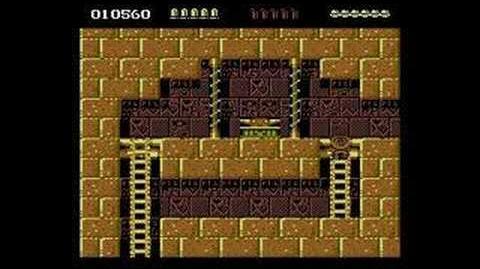 C64 Longplay - Rick Dangerous (part 1 2)