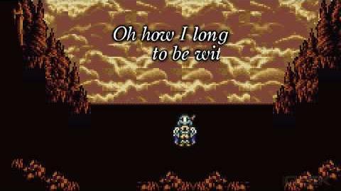 Final Fantasy VI The Dream Oath Opera - Maria and Draco (Aria di Mezzo Carattere)