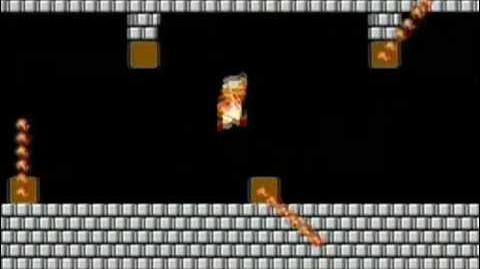 Super Mario Bros. - NES Gameplay