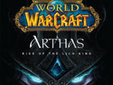 Episode 3 - World of Warcraft: Arthas: Rise of the Lich King (Part II)