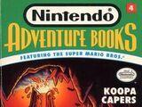 Episode 33 - Super Mario Adventure Book: Koopa Capers (Part 2)