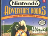 Episode 10 - Super Mario Adventure Book: Leaping Lizards