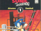 Episode 24 - Sonic the Hedgehog and the Way Too Serious History of Mobius