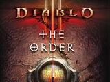 Episode 9 - Diablo III: The Order (Part 2)