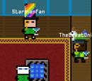 Playerstacking/Manstacking