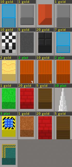 Construction-blocks