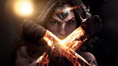 Final 'Wonder Woman' Trailer Doesn't Hold Back