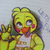 Toy Chica Laver1999