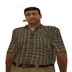 Friendly Fat Man