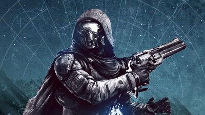 'Destiny' Cosplay Guide: Hunter