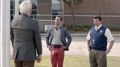 "'Vice Principals' Recap & Review: ""The Principal"""