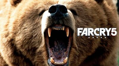 'Far Cry 5' Review: Bearable Bloodshed
