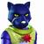 Panther Caroso(Star Wolf Member)