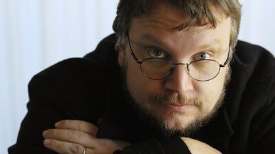 Has Guillermo del Toro Officially Pitched a 'Star Wars' Movie?