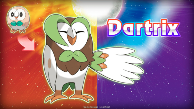 Pokemon Sun Moon Starters New Monsters