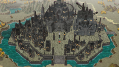 'Lost Sphear' Director on Building an Empire of Classic JRPG Nostalgia